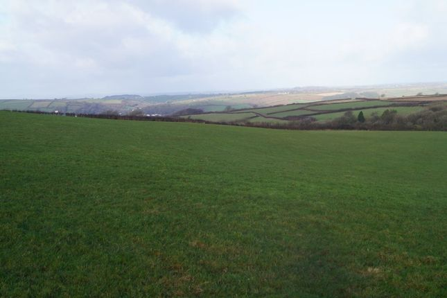 Thumbnail Land for sale in Ferryside, Carmarthen