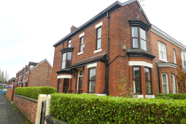 Thumbnail Semi-detached house to rent in Beech Grove, Fallowfield, Manchester