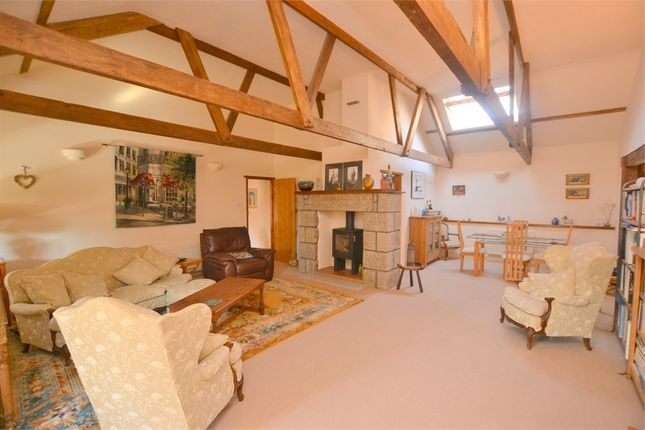 Thumbnail Barn conversion for sale in Tremethick Cross, Penzance