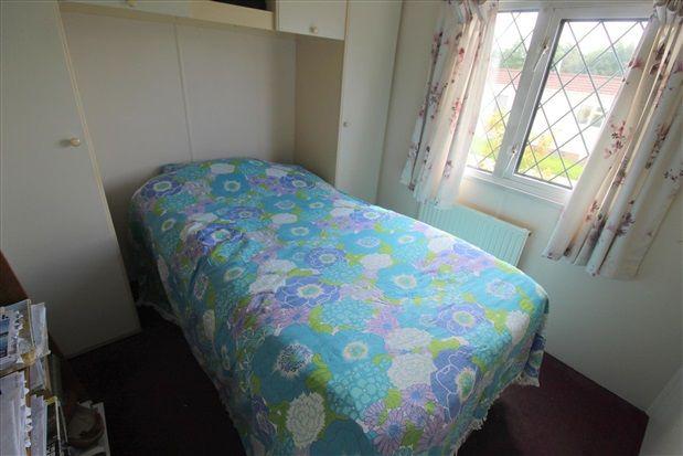 Bedroom 2 of Bell Aire Park, Middleton Road, Morecambe LA3