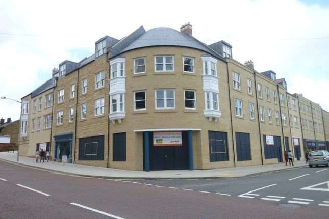 Thumbnail Flat to rent in Towergate, Clayport Street, Alnwick