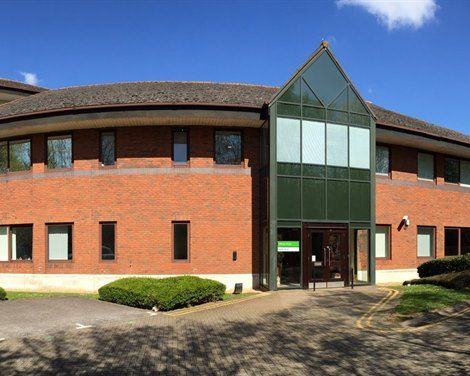 Thumbnail Office to let in Jellicoe House, Botleigh Grange Office Campus, Hedge End