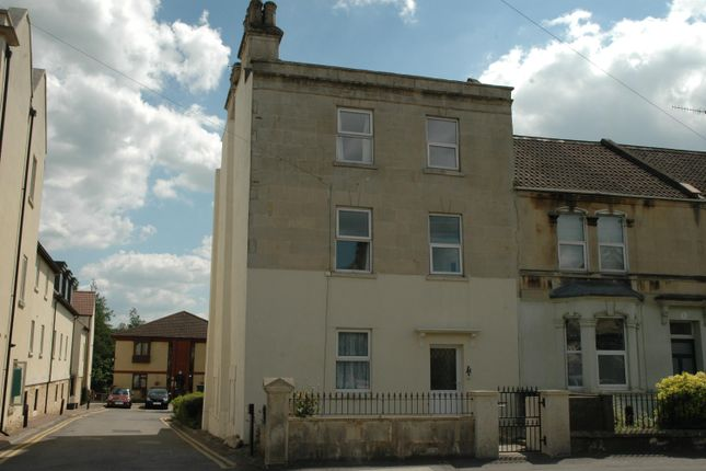 Thumbnail Property to rent in Windsor Villas, Bath