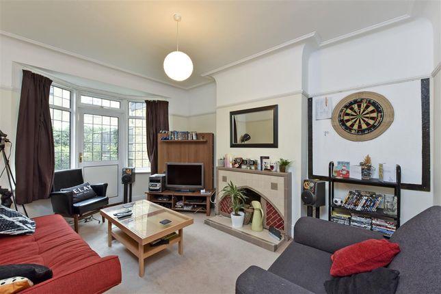 Thumbnail Terraced house for sale in Bracken Avenue, London