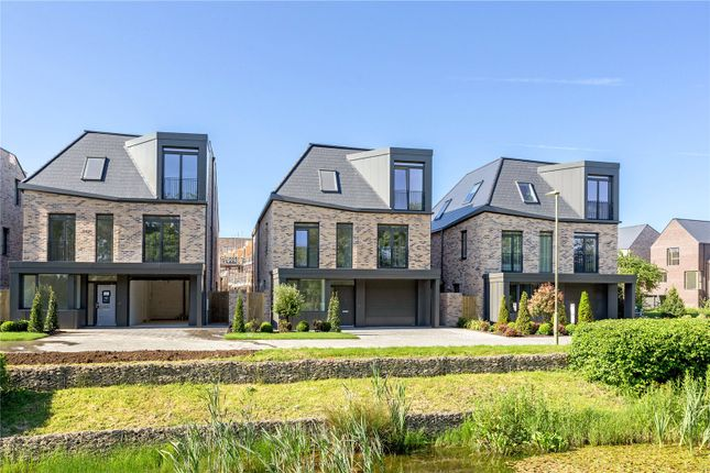 Thumbnail Detached house for sale in The Davenport Villas, Mosaics, Headington, Oxford