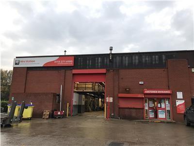Thumbnail Light industrial to let in Elland Road Industrial Park, Elland Way, Leeds, West Yorkshire