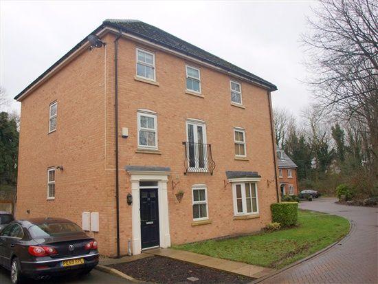 Thumbnail Property for sale in Bridgeside, Carnforth