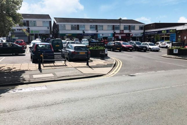 Thumbnail Retail premises to let in Unit 34 Church Street, Eddisbury Square Shopping Centre, Frodsham
