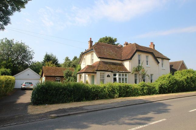 Thumbnail Property to rent in Green End, Renhold, Bedford