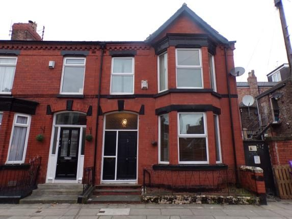 4 bed property for sale in Ancaster Road, Liverpool, Merseyside