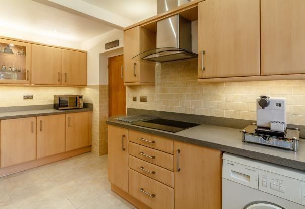 Kitchen of Minster Road, Oakwood, Derby DE21