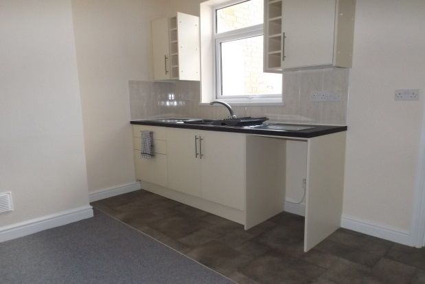 Thumbnail Flat to rent in Victoria Avenue, Rugby