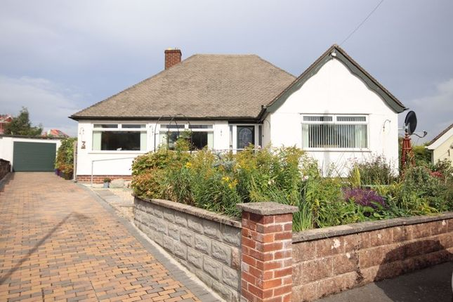 Thumbnail Detached bungalow for sale in Tan Refail, Deganwy, Conwy