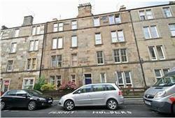 Thumbnail Flat to rent in Caledonian Place, Dalry, Edinburgh