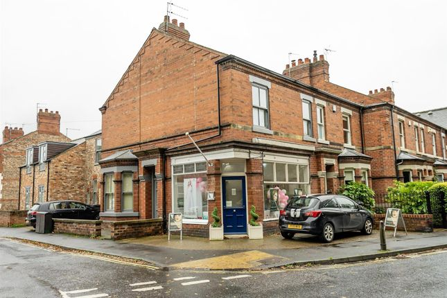 Thumbnail Detached house to rent in Flat 1, 2 Markham Crescent, York