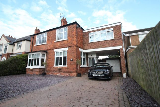 Thumbnail Detached house for sale in Waterworks Cottages, Millhouse Woods Lane, Cottingham