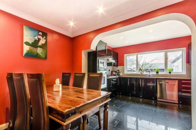 Thumbnail Semi-detached house for sale in Lily Gardens, Alperton