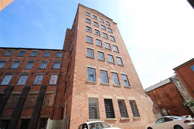 Thumbnail Flat to rent in Brookbridge Court, Derby