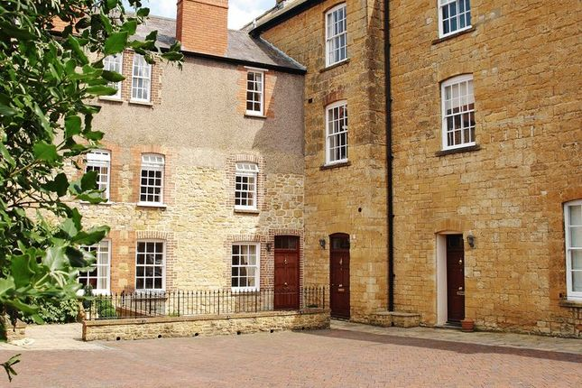 Thumbnail Terraced house to rent in The Old Green, Sherborne