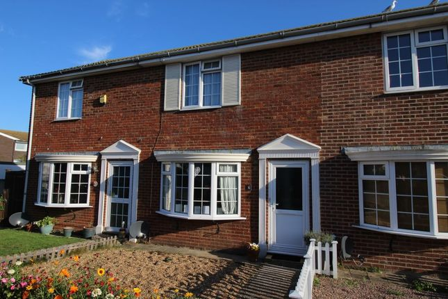 Thumbnail Property to rent in St. Leonards Terrace, Polegate
