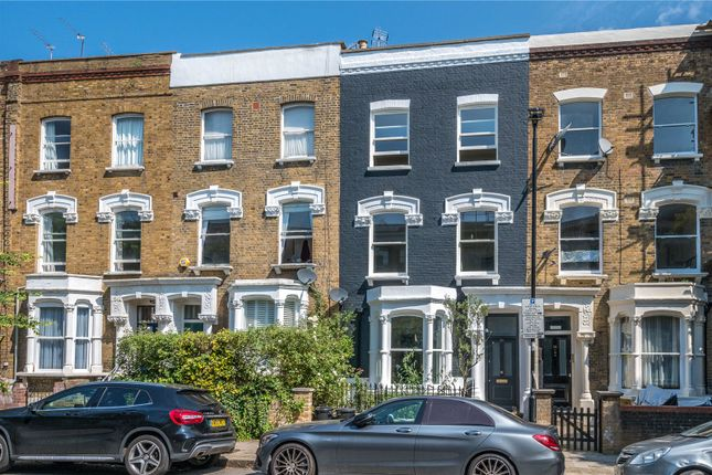 Thumbnail Terraced house for sale in Pyrland Road, Highbury, London