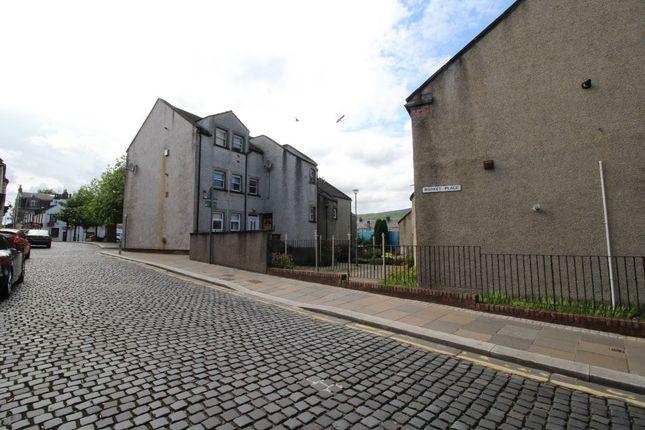 Thumbnail Property to rent in Market Place, Kilsyth, Glasgow