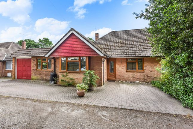 Thumbnail Semi-detached bungalow for sale in Send Parade Close, Send Road, Send, Woking