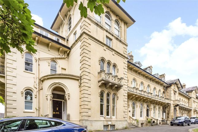 Thumbnail Flat for sale in Lypiatt Terrace, Cheltenham, Gloucestershire