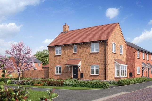 "Thumbnail Property for sale in ""The Datchet"" at Campden Road, Shipston-On-Stour"