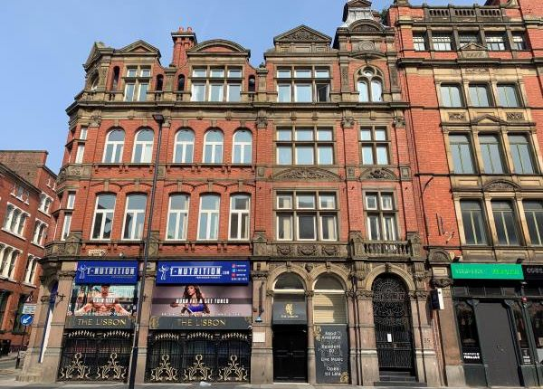 Thumbnail Flat for sale in Flat 10 Lisbon Buildings, 35 Victoria Street, Liverpool