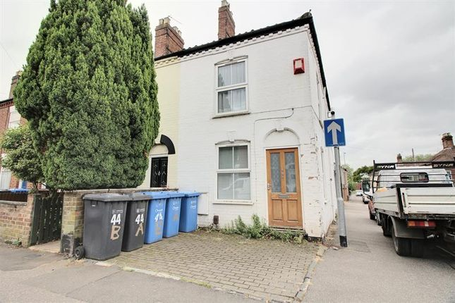 1 bed flat to rent in Silver Street, Norwich NR3