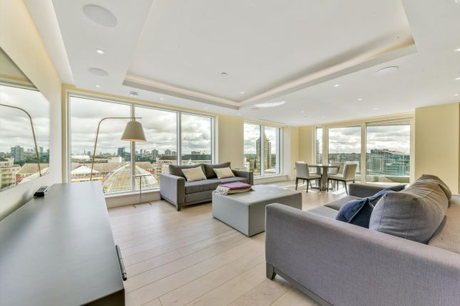 Thumbnail Flat for sale in Park Street, Chelsea Creek, Fulham, London