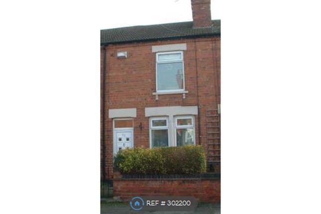 Terraced house to rent in Milner Street, Newark On Trent