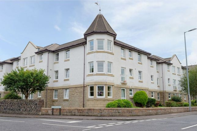 Thumbnail Flat for sale in 28 Woodrow Court, Port Glasgow Road, Kilmacolm