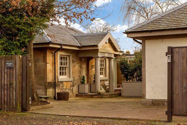 Boghall Lodge, Blackness Road, Linlithgow EH49