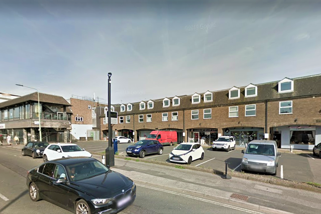 Thumbnail Retail premises for sale in Bridge Road, Lowestoft