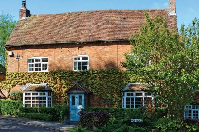 Thumbnail Detached house to rent in Old Road, Braunston, Daventry