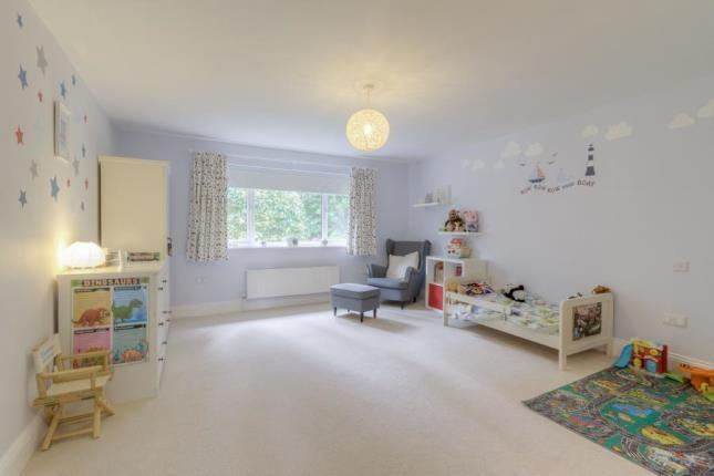 Bedroom Twoo of Plantation Road, Leighton Buzzard, Bedfordshire LU7