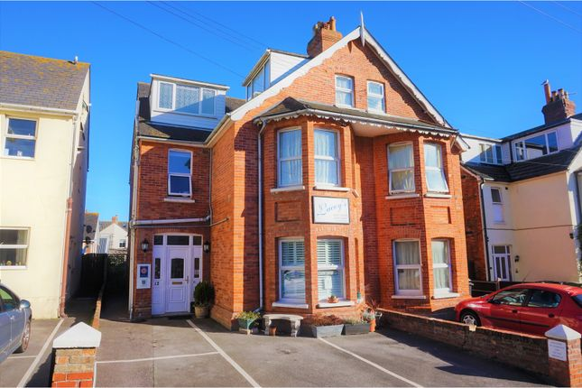Thumbnail Semi-detached house for sale in Holland Road, Weymouth
