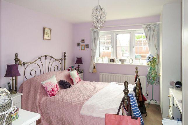 Bed 1 of Sumerling Way, Bluntisham, Huntingdon PE28