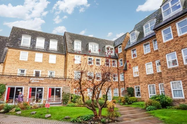 1 bed flat to rent in Homechester House, High West Street, Dorchester, Dorset DT1