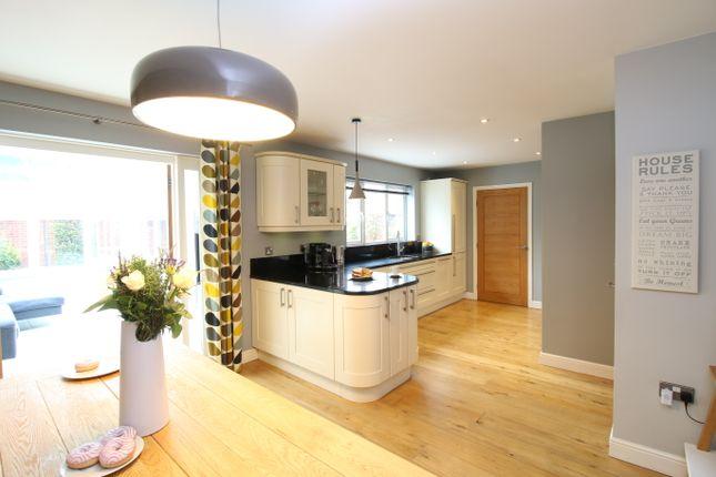 Detached house for sale in Parklands View, Aston