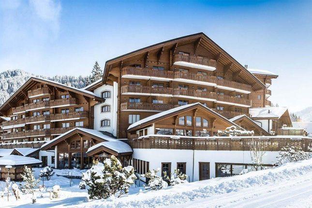 Thumbnail Bungalow for sale in Villars-Sur-Ollon, Vaud, Switzerland