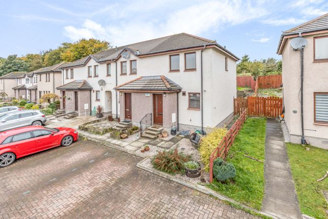 2 bed end terrace house for sale in Craigiebarn Road, Dundee DD4