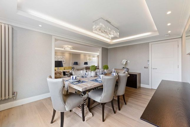 Thumbnail Flat to rent in Boydell Court Penthouse, St. Johns Wood Park, St Johns Wood