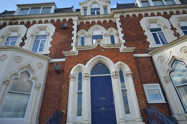 Flat for sale in Westwood, Scarborough