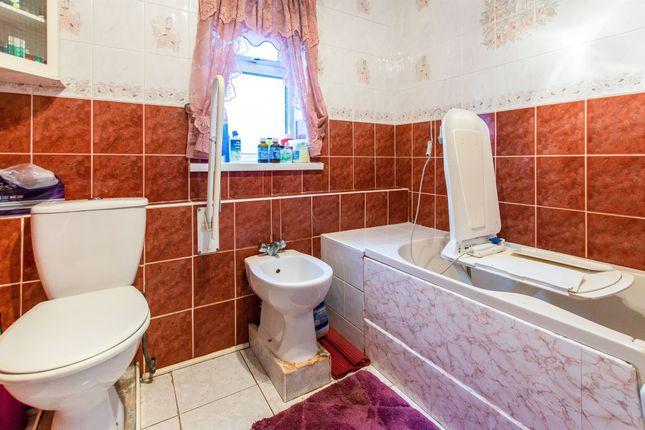 Bathroom of Llangyfelach Road, Treboeth, Swansea SA5