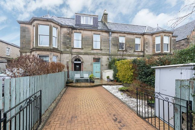 Thumbnail Flat for sale in Granton Road, Trinity, Edinburgh
