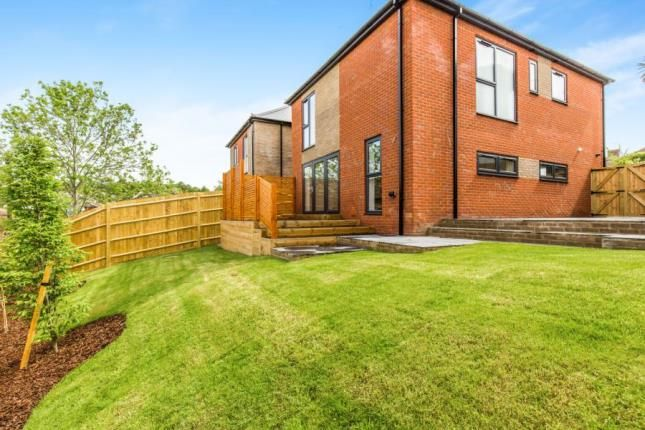 Thumbnail Detached house for sale in Garfield Road, Southampton