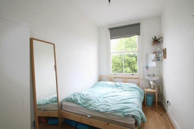Thumbnail Flat to rent in Lower Clapton, London